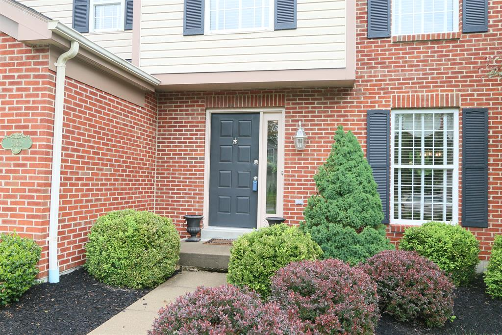 Entrance for 5144 Dana Harvey Ln Independence, KY 41051