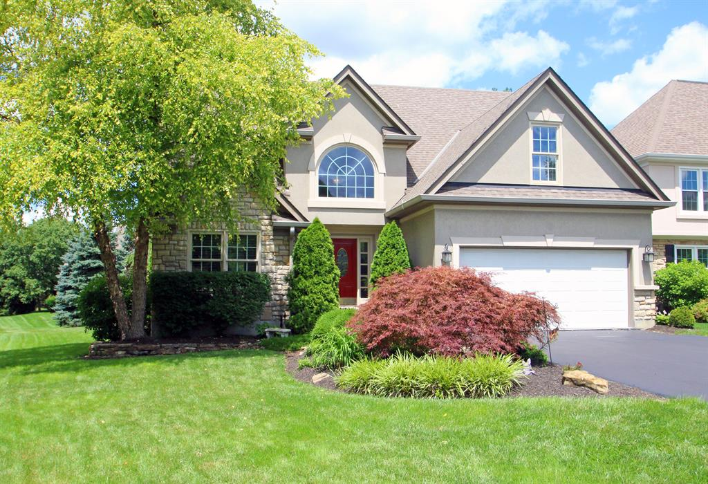 7423 Castle Pines Ln West Chester - West, OH