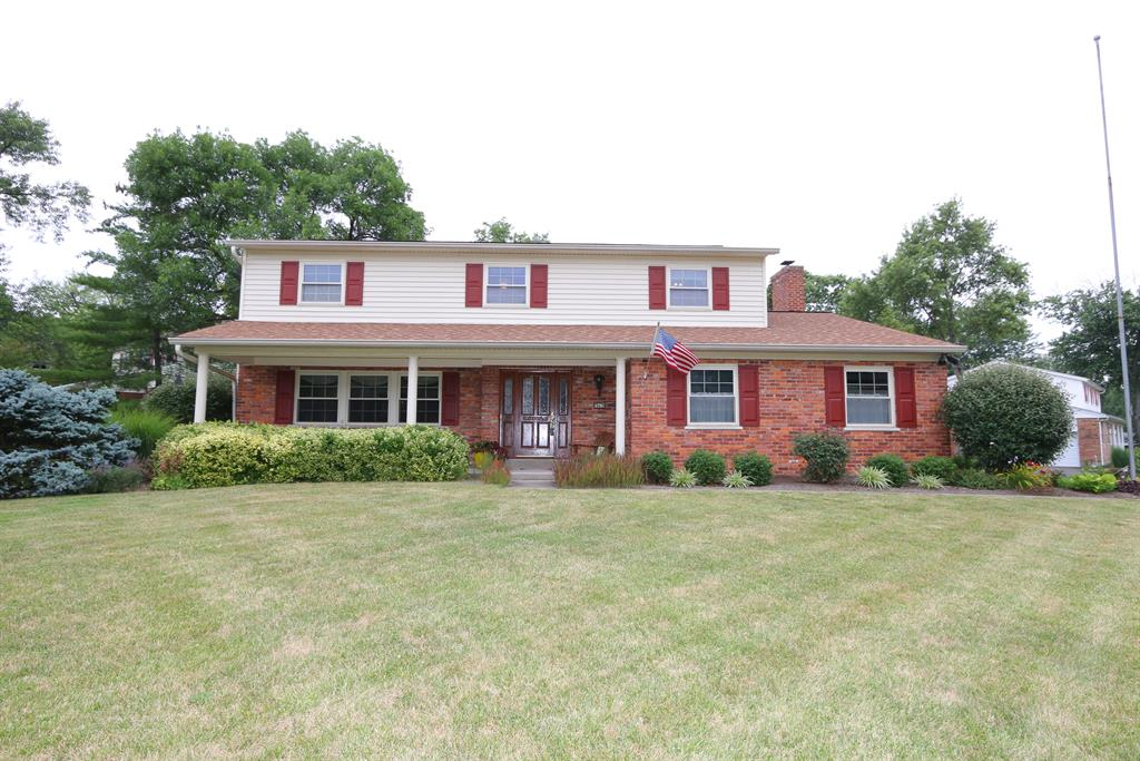 10415 Lochcrest Dr Springfield Twp., OH