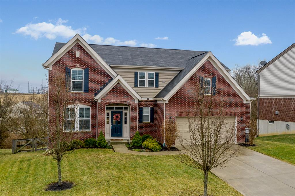 Exterior (Main) for 2249 Forest Pond Dr Hebron, KY 41048