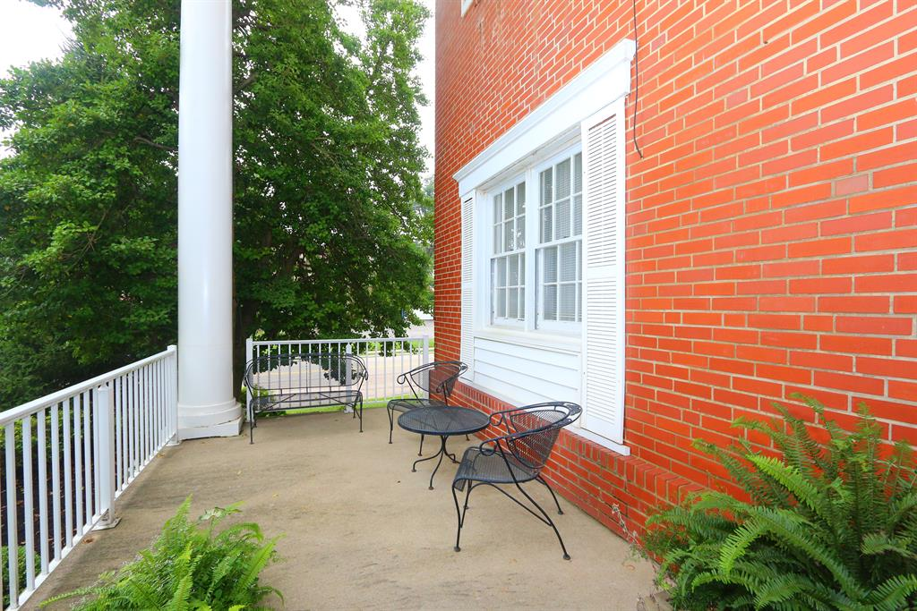 Porch for 3440 Glenmore Ave Cheviot, OH 45211