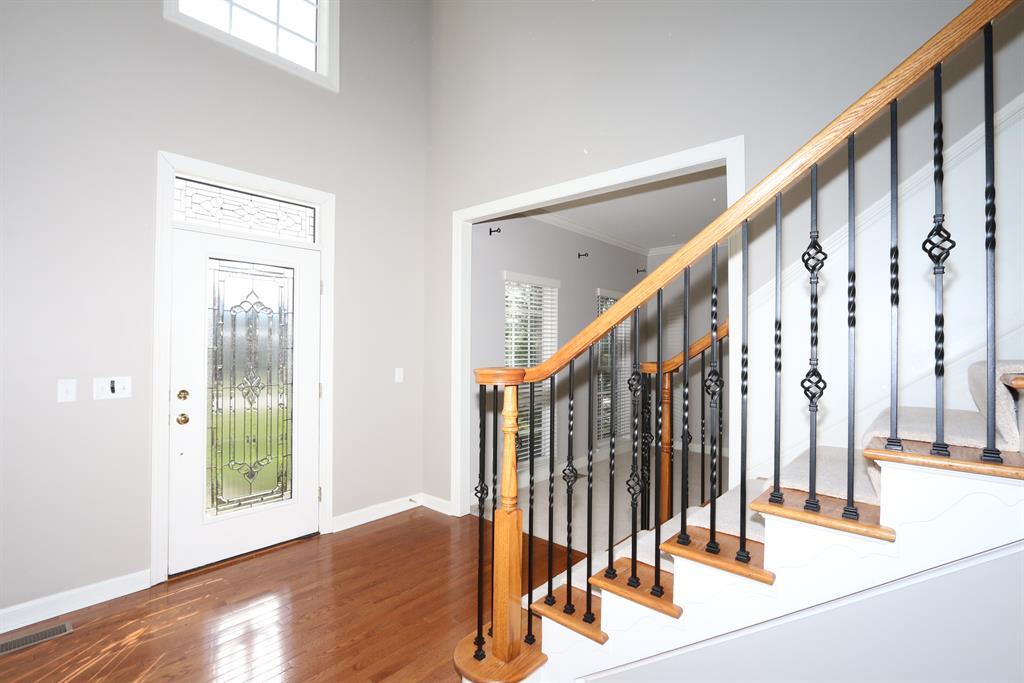 Foyer for 1161 Monarchos Ridge Union, KY 41091