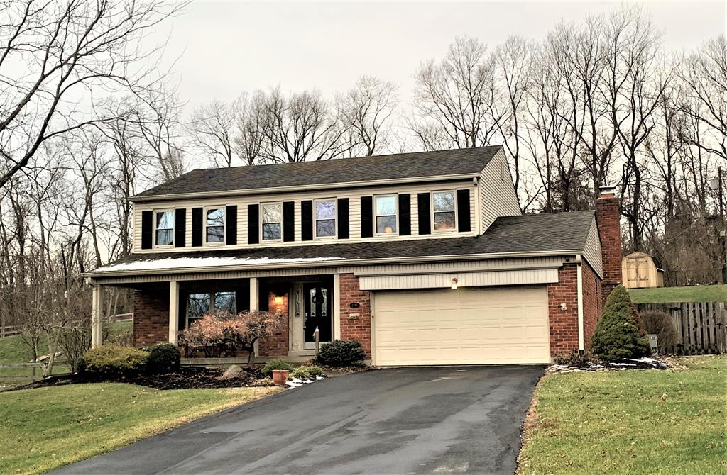2793 Whitehouse Ln Anderson Twp., OH