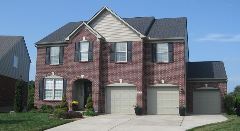 Exterior (Main) for 2650 Alyssum Dr Hebron, KY 41048