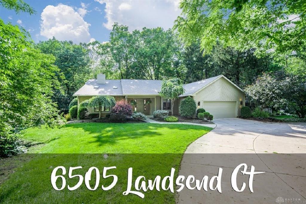 6505 Landsend Ct