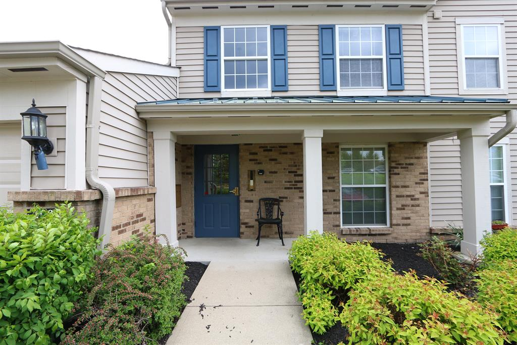 Entrance for 200 Sonoma Ct, 102 Cold Spring, KY 41076
