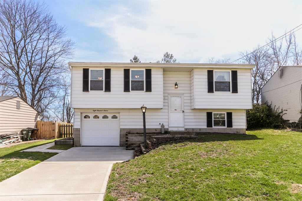 Exterior (Main) for 816 Laverty Ln Anderson Twp., OH 45230