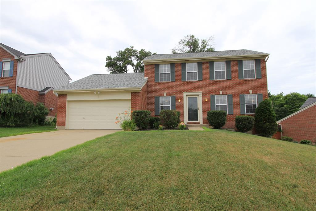 Exterior (Main) for 6541 Tall Oaks Dr Florence, KY 41042