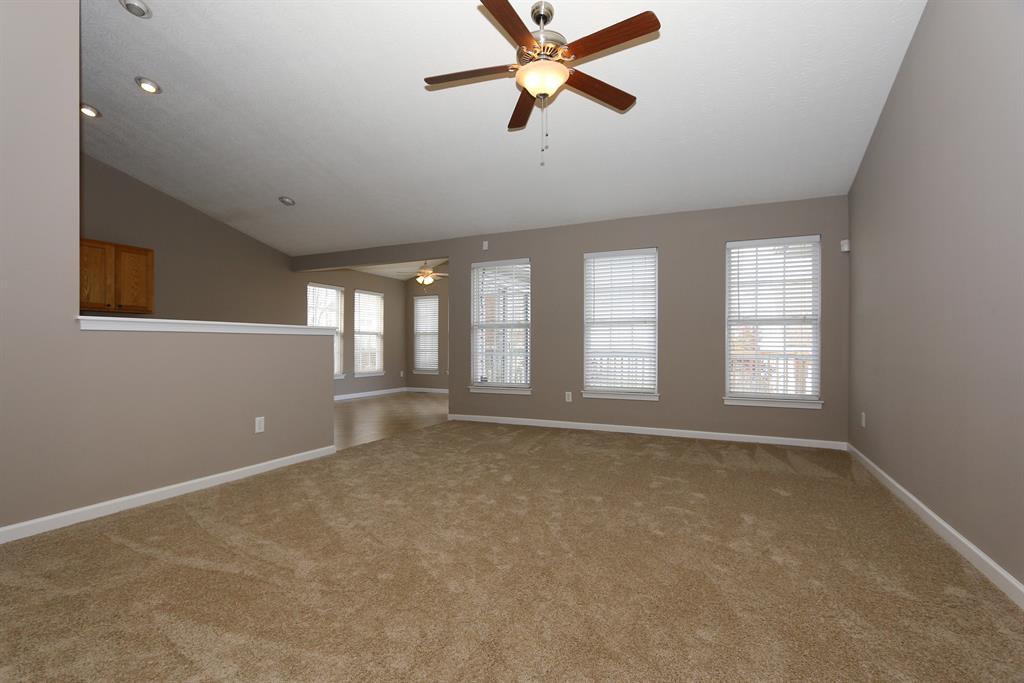 Living Room for 5215 Appaloosa Cir Hamilton Twp., OH 45152