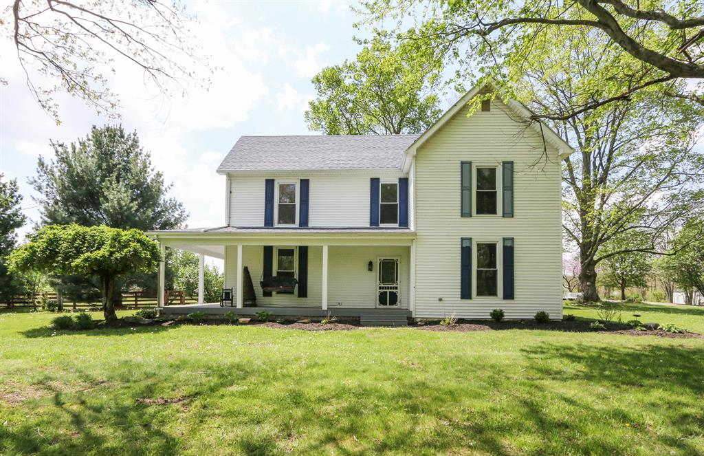 2386 Townsend Rd Clark Twp, OH