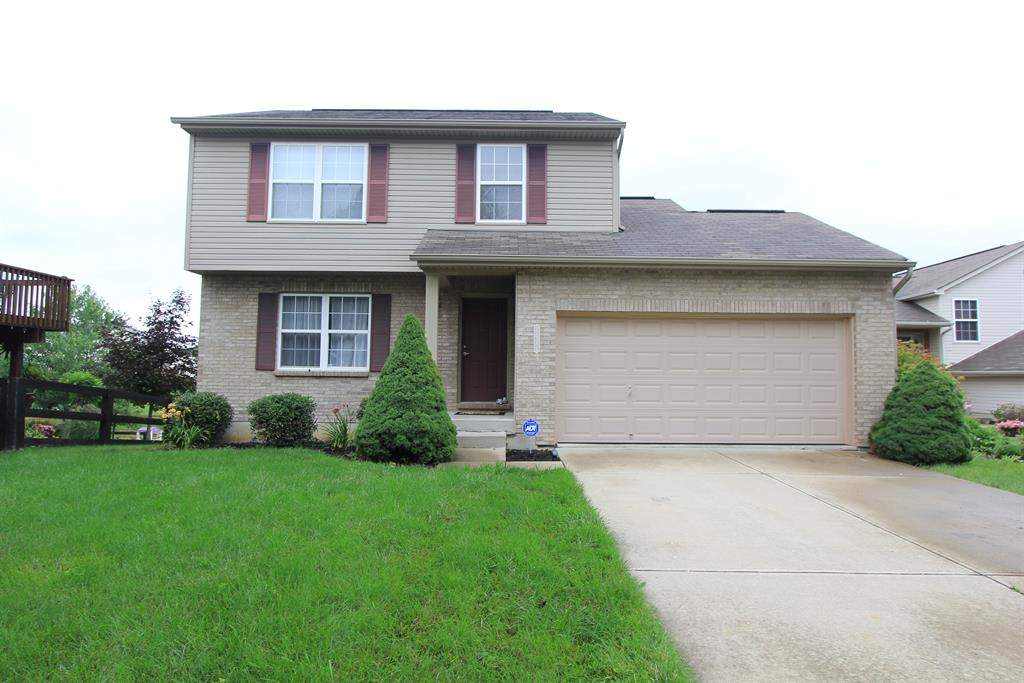 Exterior (Main) for 2712 Dorado Ct Burlington, KY 41005