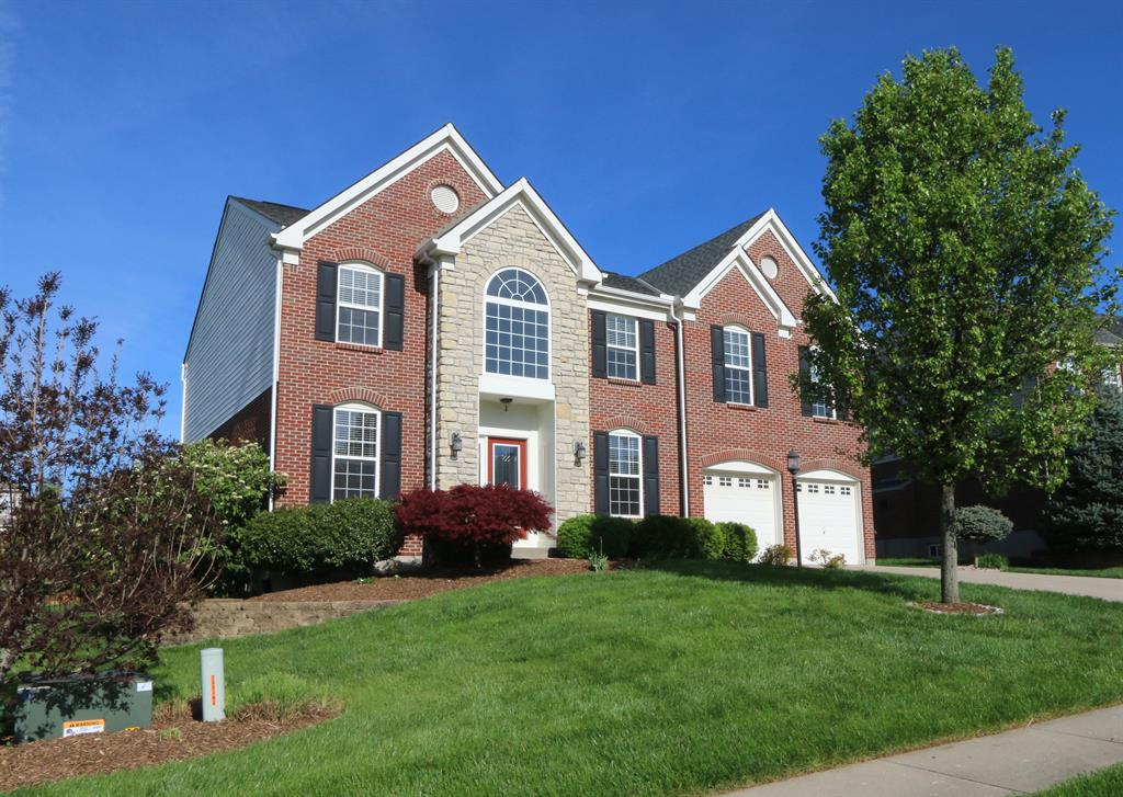 Exterior (Main) for 1351 Whitetail Glen Ct Hebron, KY 41048