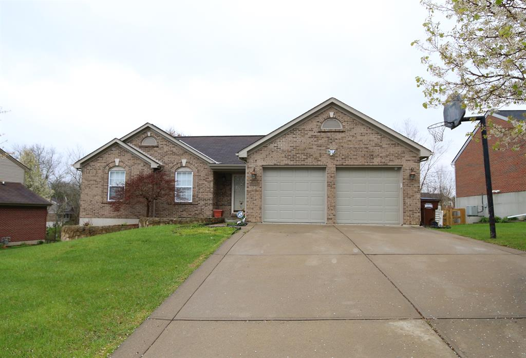 Exterior (Main) for 5378 Valleycreek Dr Independence, KY 41051