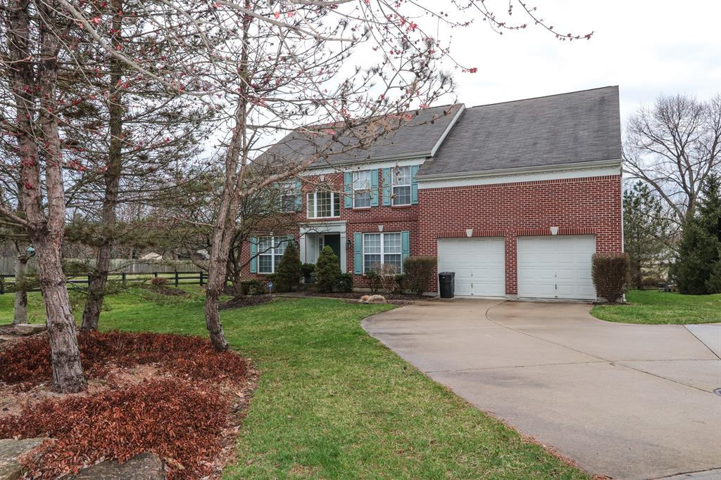 2419 Anderson Manor Ct Anderson Twp., OH