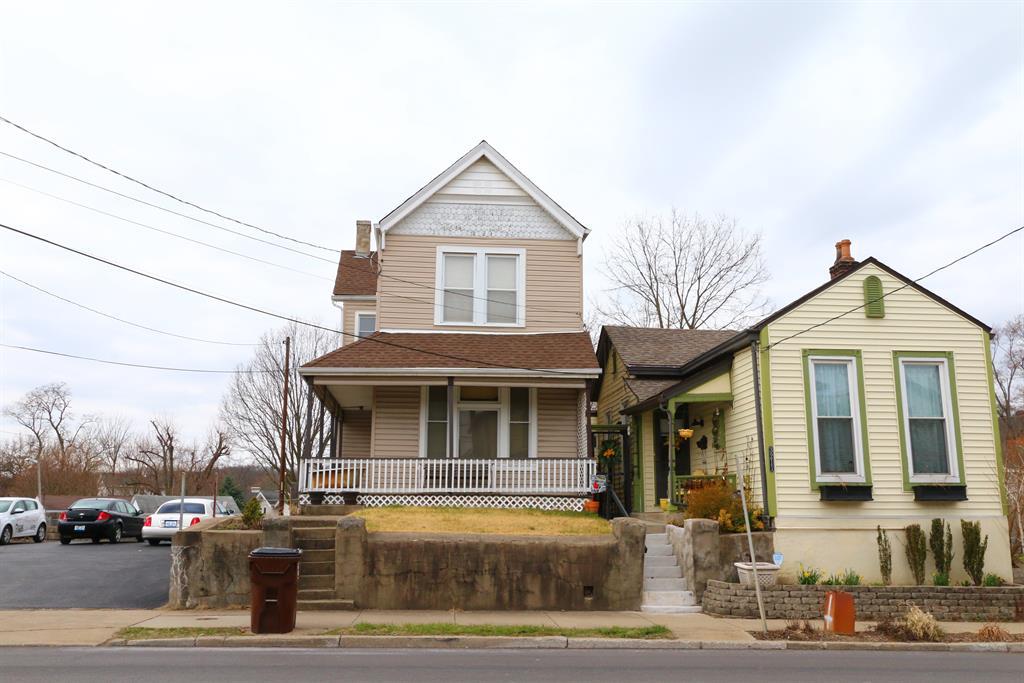 3213 Decoursey Ave