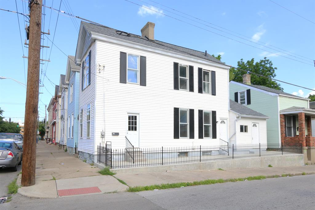 Exterior (Main) for 16 E 20th St Covington, KY 41014