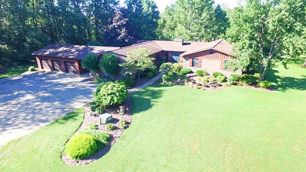 467 Irvin Rd Marion Twp, OH
