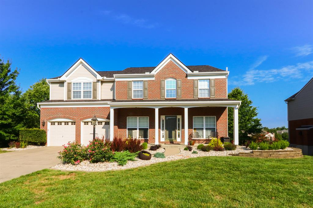 Exterior (Main) 2 for 1092 Bayswater Dr Union, KY 41091
