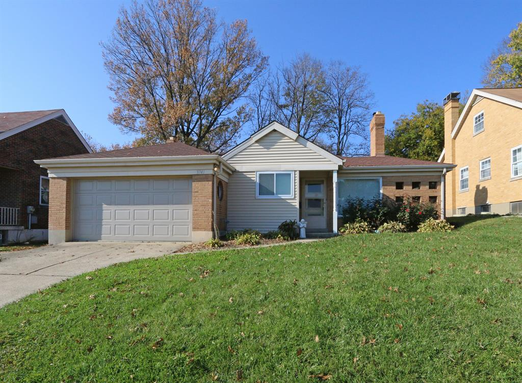 3741 Wilmar Dr Cheviot, OH