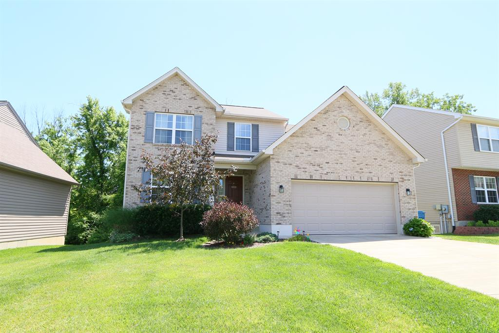 Exterior (Main) for 3379 Spruce Tree Ln Erlanger, KY 41018
