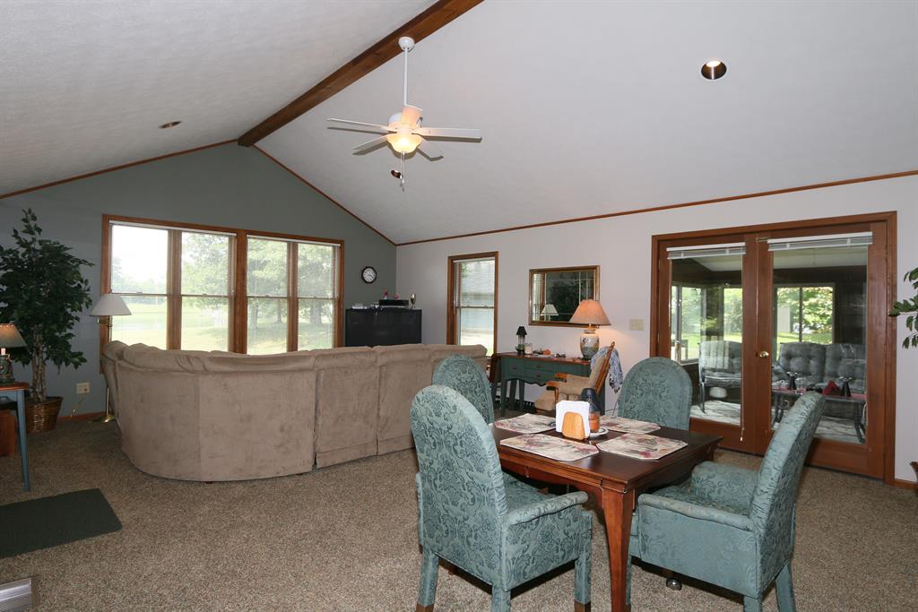 Family Room for 360 Whippoorwill Ln Perry Park, KY 40363