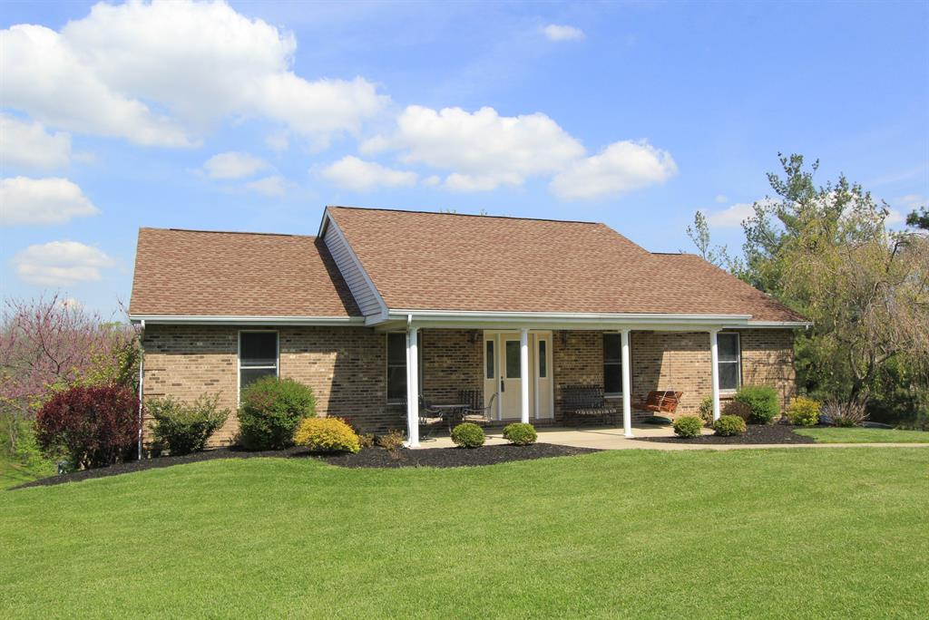 Exterior (Main) for 14045 Brown Rd Verona, KY 41092