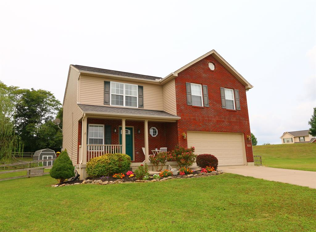 Exterior (Main) for 10336 Trent Ct Independence, KY 41051