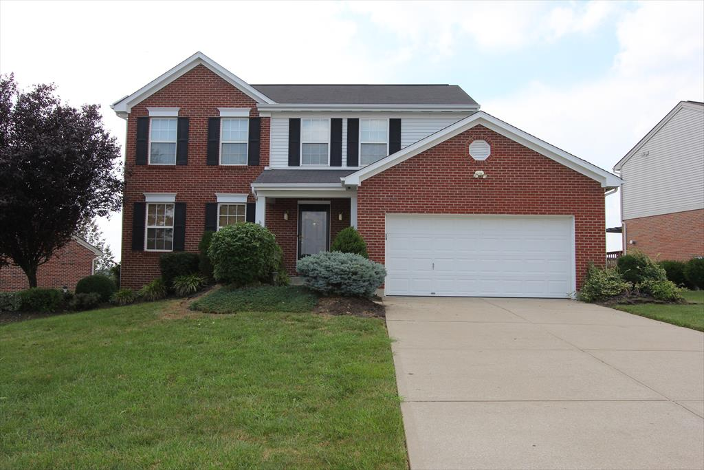 Exterior (Main) for 7451 Thunder Ridge Dr Florence, KY 41042