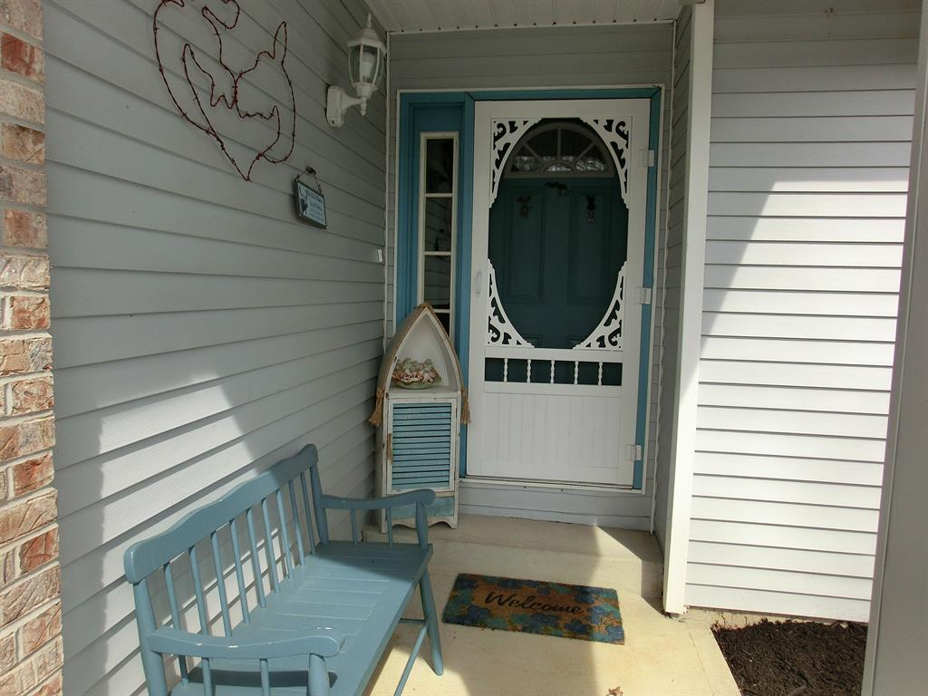 Entrance for 1745 Lorelei Dr Lake Lorelei, OH 45118