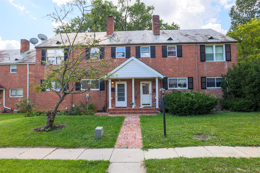 23 Ashby Street Greenhills, OH