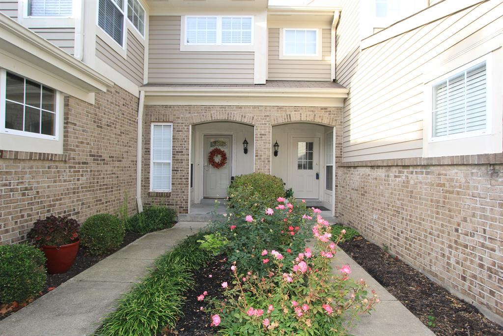 Entrance for 955 Oakmont Ct Union, KY 41091