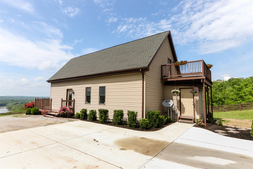 Exterior (Main) 2 for 4762 Highway 609 Butler, KY 41006