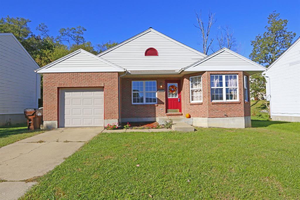 Exterior (Main) for 3592 Mitten Dr Elsmere, KY 41018