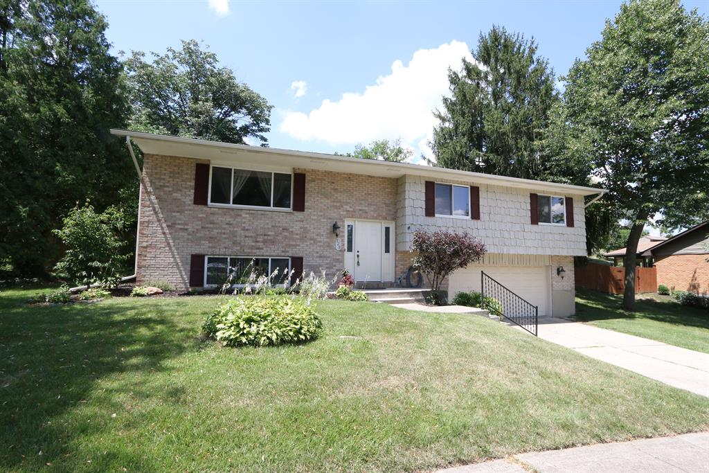 529 Crusader Dr West Carrollton, OH