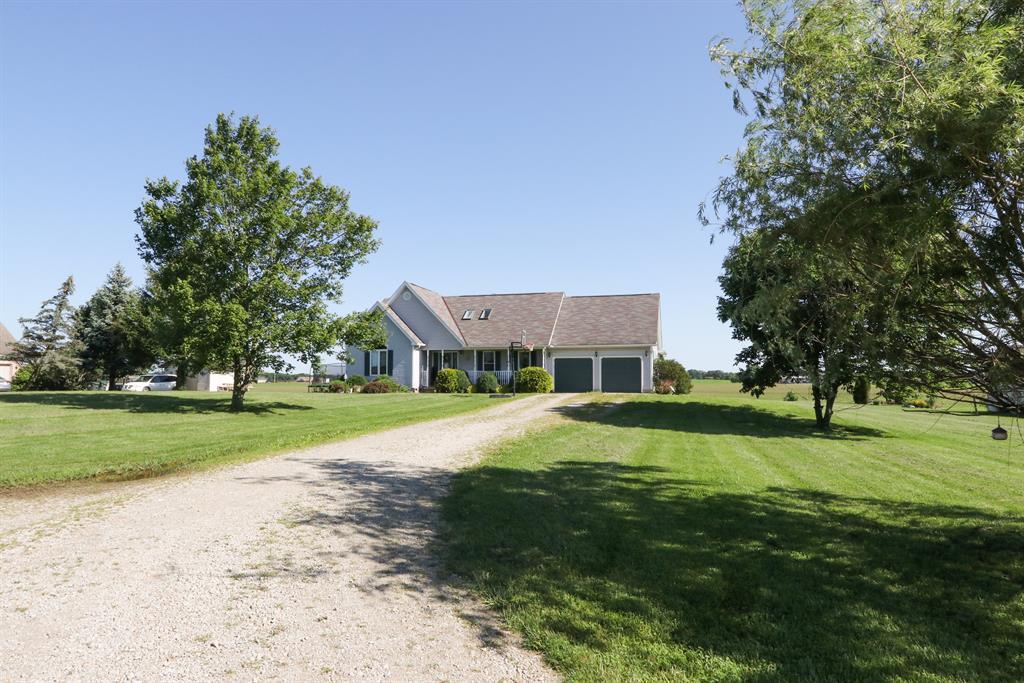 Brookville Indiana Real Estate For Sale