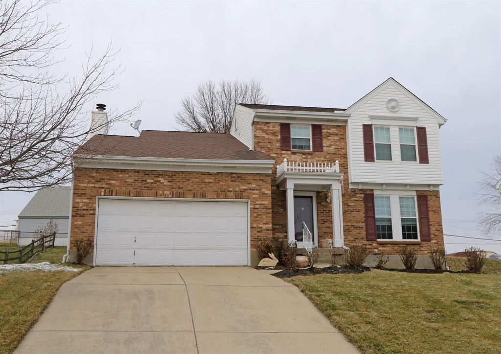 Exterior (Main) for 1693 Jeffrey Ln Hebron, KY 41048