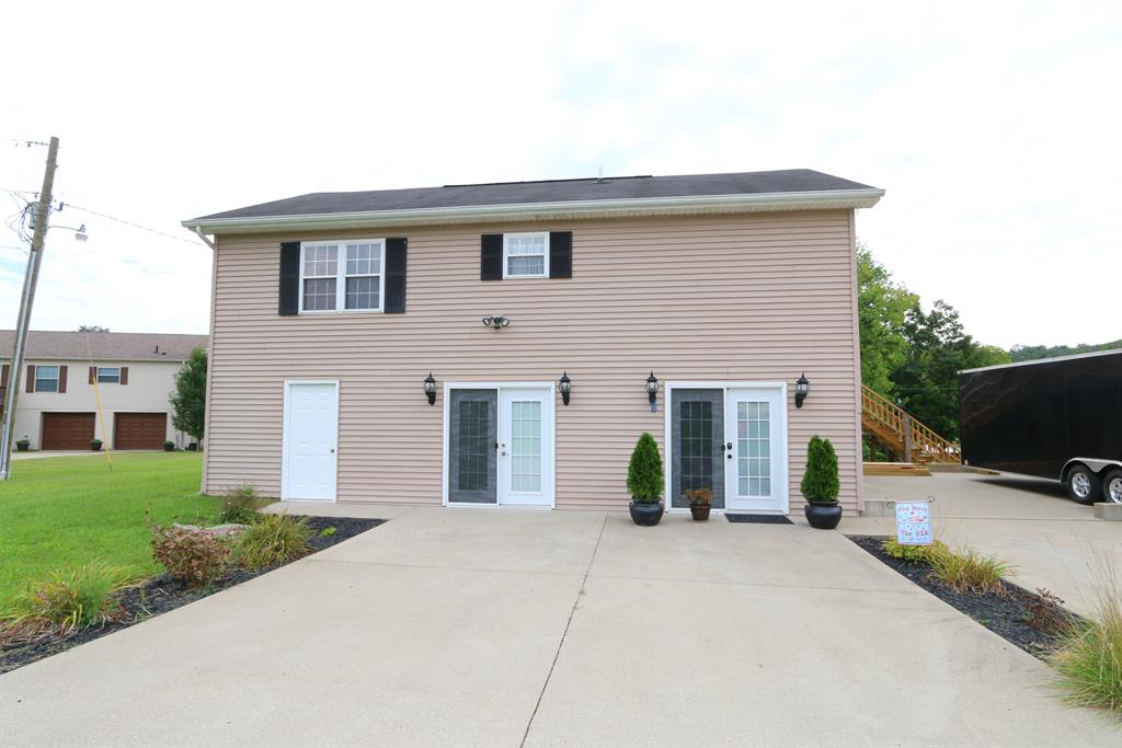 Exterior (Main) for 95 Waterside Dr Sparta, KY 41086