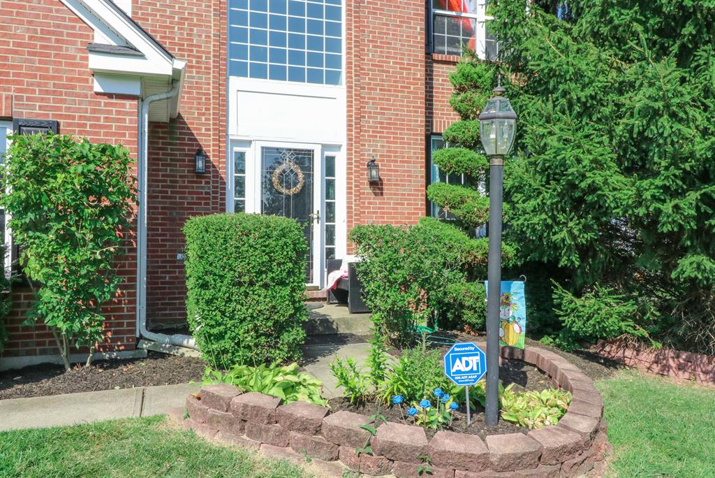 Entrance for 9701 Cherbourg Dr Union, KY 41091