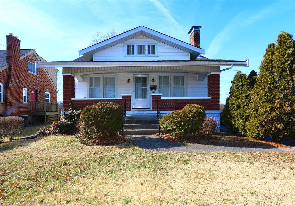Exterior (Main) for 101 Timberlake Ave Erlanger, KY 41018