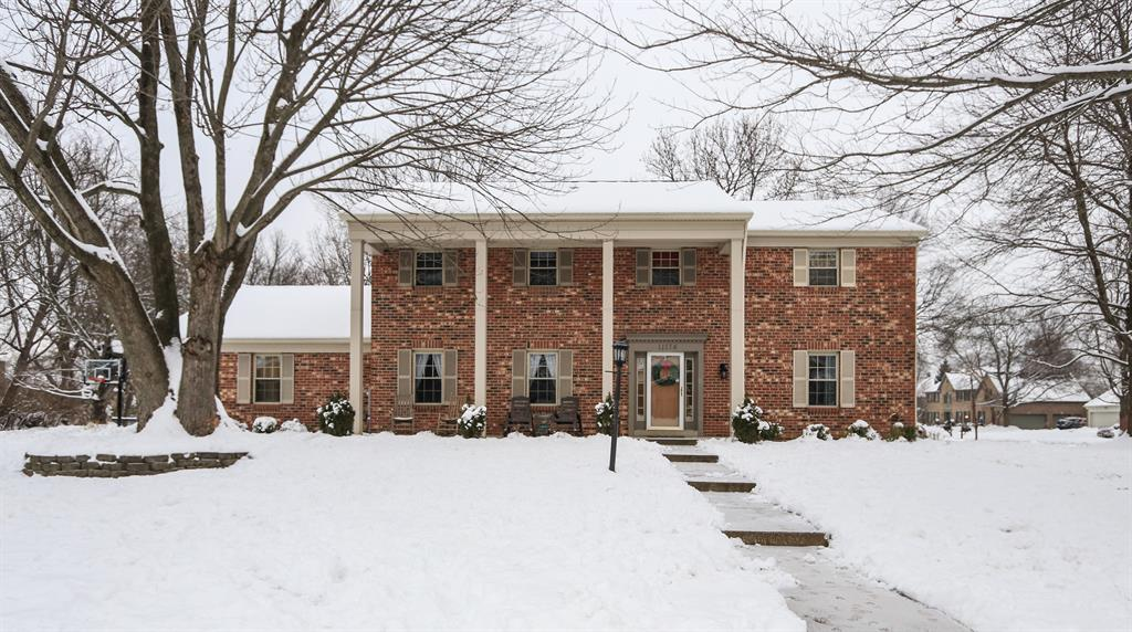 11174 Marlette Dr Sycamore Twp., OH