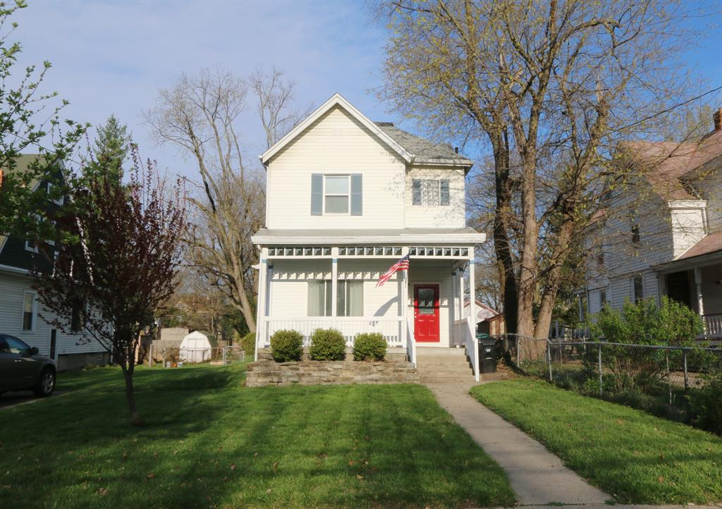 8349 Curzon Ave Hartwell, OH