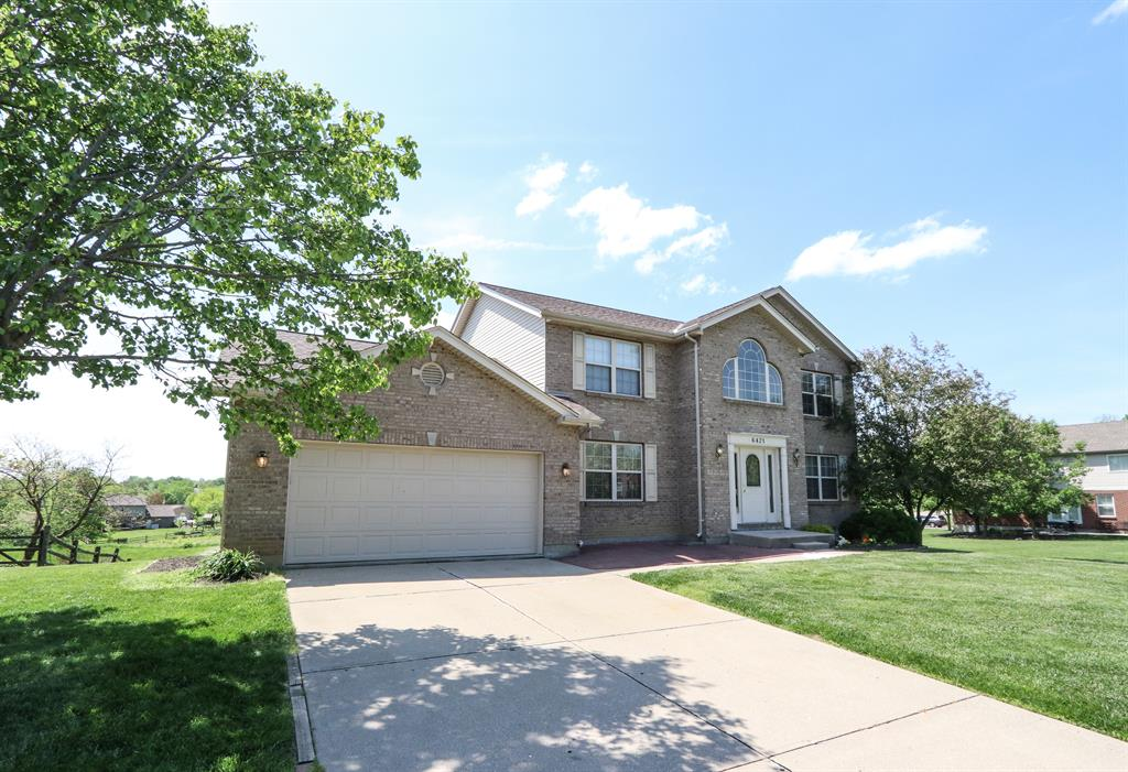Exterior (Main) 2 for 6421 Kingsley Ct Liberty Twp., OH 45011