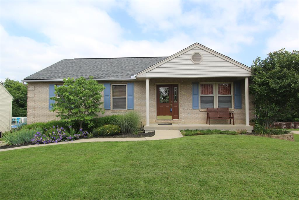 Exterior (Main) for 1034 Falcon Ct Independence, KY 41051
