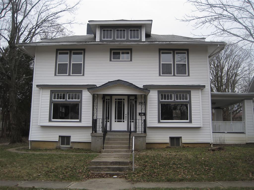 1915 Emerson Ave North College Hil, OH