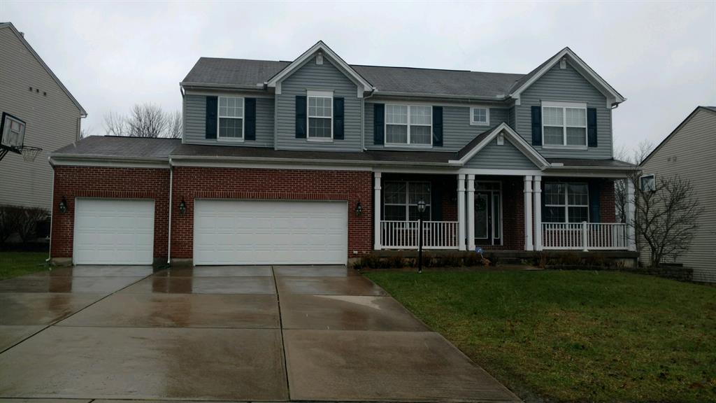 Exterior (Main) for 778 Windmill Dr Independence, KY 41051