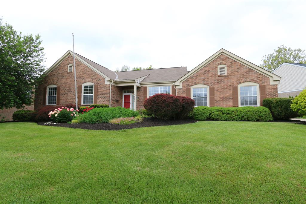 Exterior (Main) for 10831 War Admiral Dr Union, KY 41091