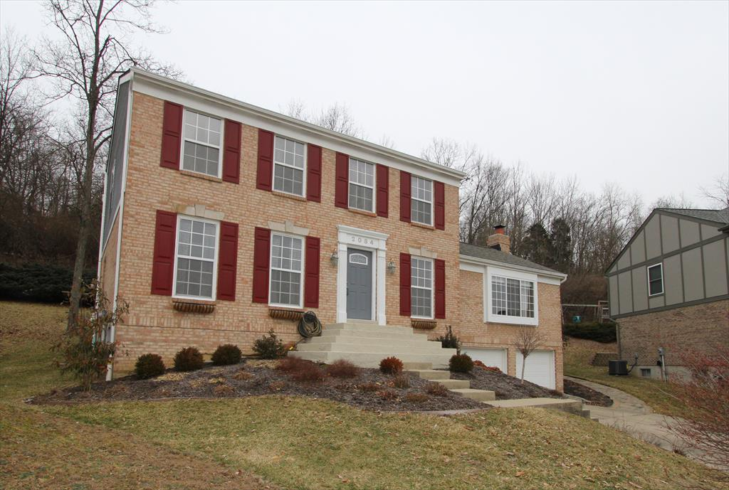 Exterior (Main) for 2084 Periwinkle Ct Crescent Springs, KY 41017