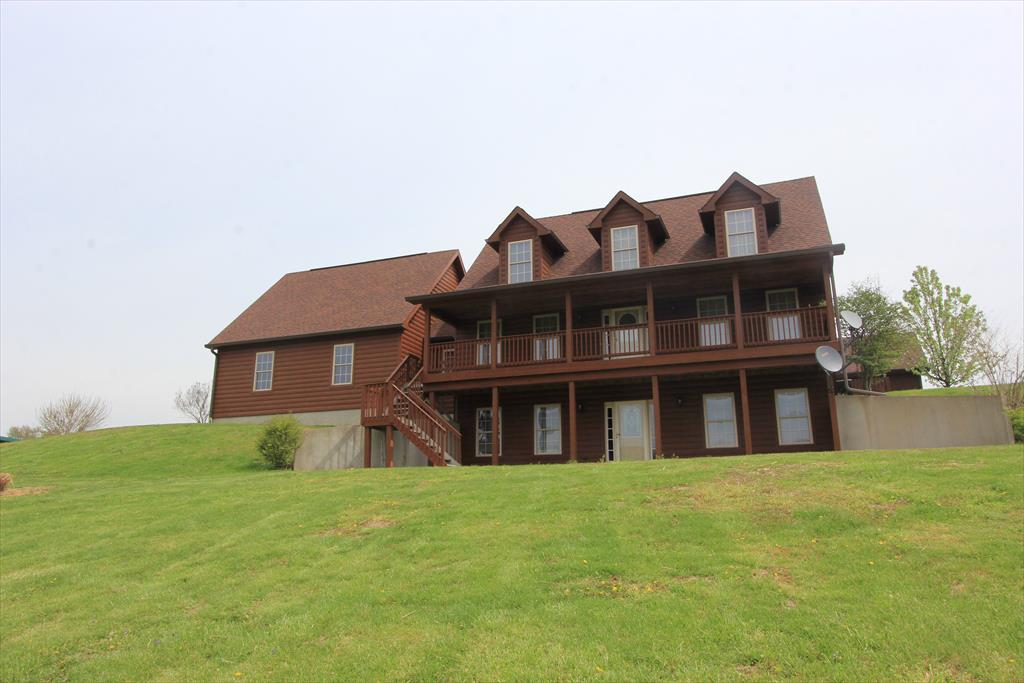 Exterior (Main) for 500 Lick Lane Warsaw, KY 41095