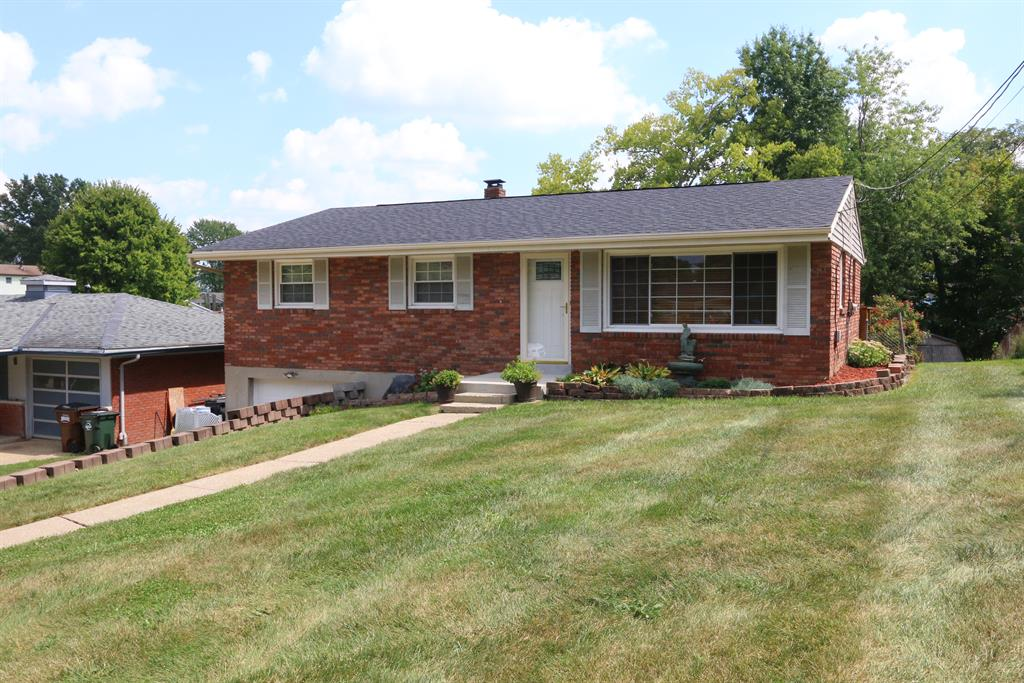 Exterior (Main) for 4094 Kimberly Dr Independence, KY 41051