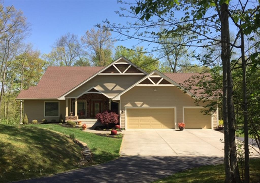 4708 Todds Fork Dr Morrow, OH